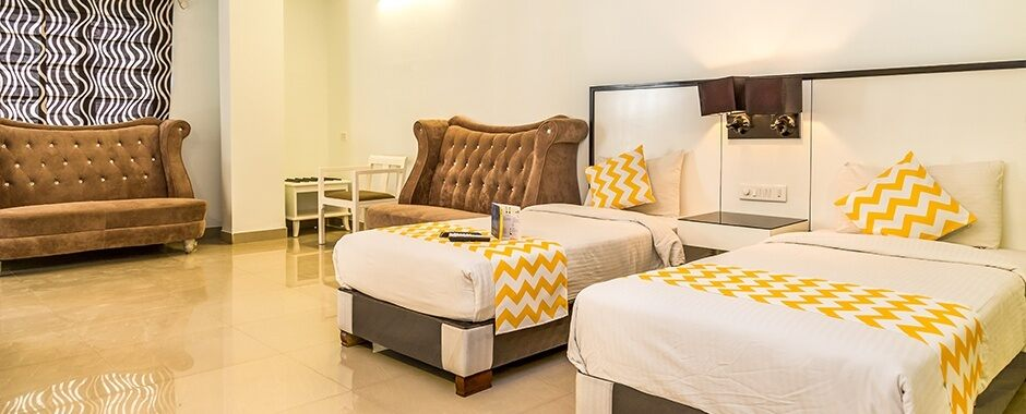 Main picture of FabHotel 29th Church Inn Bangalore Hotels