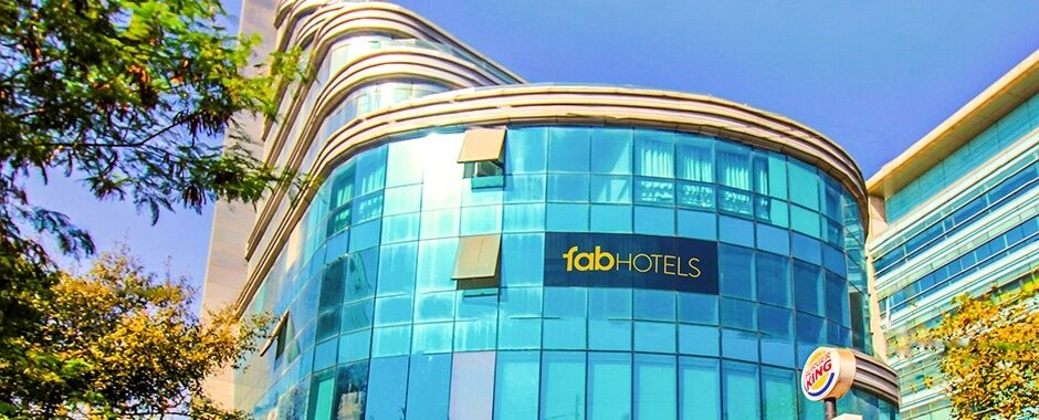 Main picture of FabHotel Le Western Mumbai Hotels