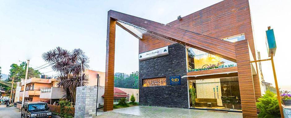 Book FabHotel Sholas Residency I Online