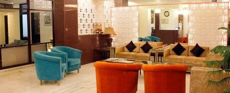 image FabHotel BMK Greater Kailash New Delhi