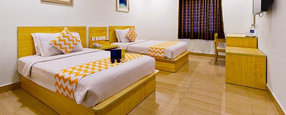 Main picture of FabHotel Innside Serviced Apartment Chennai Hotels