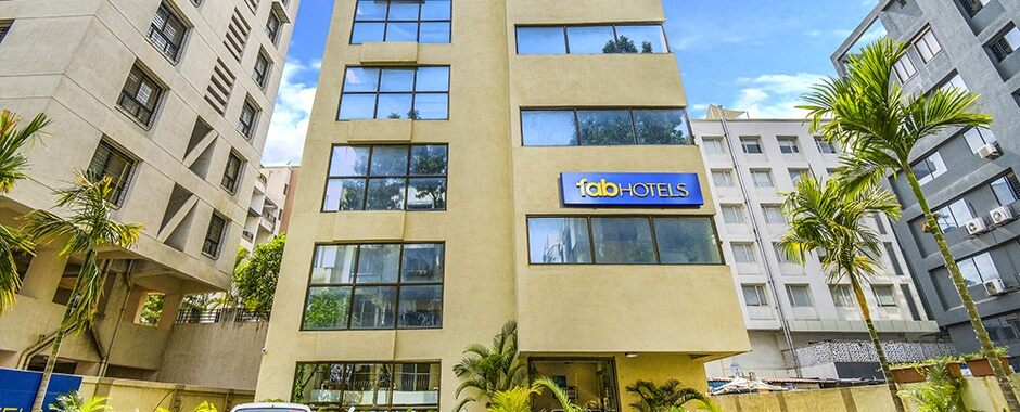 Book FabHotel Blossoms I Online
