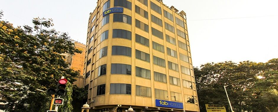 Main picture of FabHotel The Pacific Mumbai Hotels