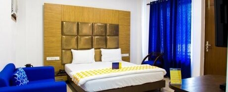 image FabHotel The Residency DLF Galleria Gurgaon