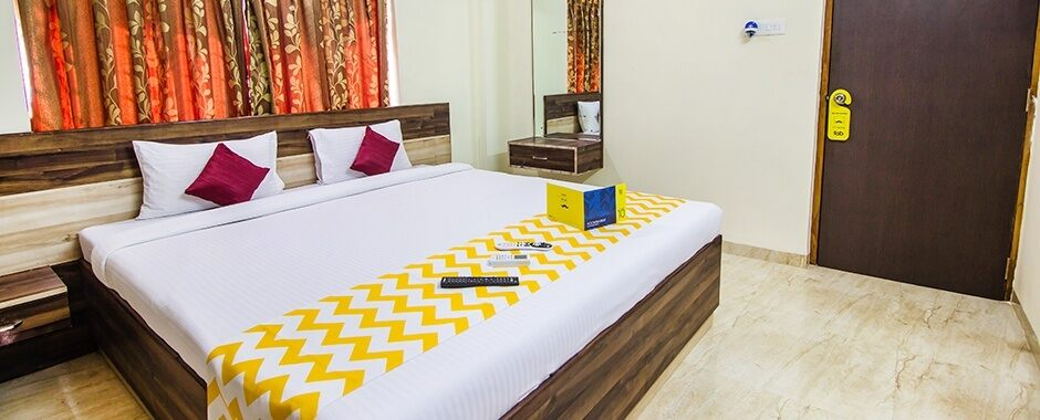 Main picture of Fabhotel Atithi Service Apartment Pune Hotels