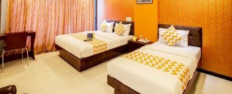 image FabHotel Panchvati Residency Andheri West Mumbai
