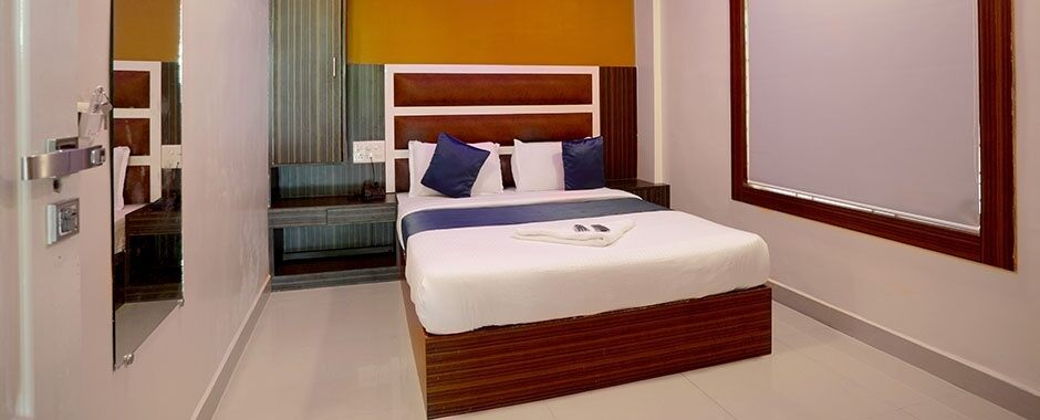 Main picture of FabHotel Blue Orchid Kochi Hotels