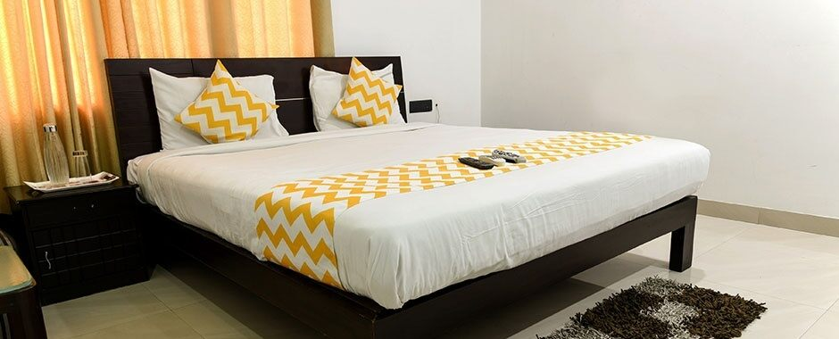 Main picture of FabHotel Hill View II Hyderabad Hotels