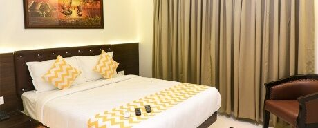 image FabHotel Prowell HiTech City Hyderabad