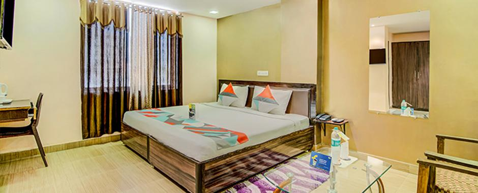 Book FabExpress Easy Stay Online