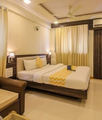 image FabHotel Time Square Thane West Mumbai