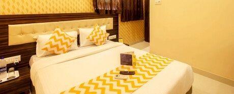 image FabHotel Elite 59 Andheri East Mumbai