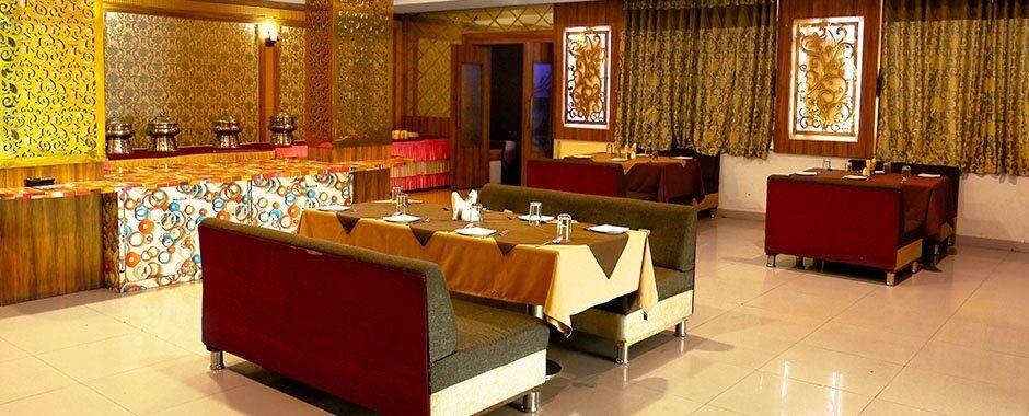 Main Picture Of FabHotel Ambrosia Vijay Nagar Indore Hotels