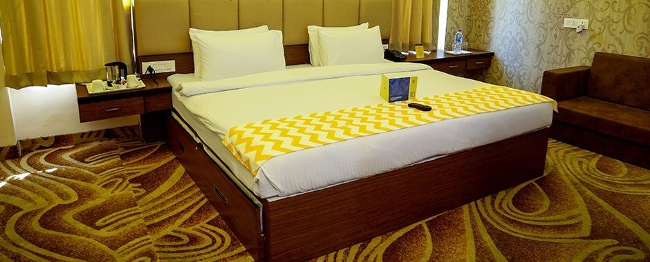Main picture of FabHotel Prime Solaris Indore Hotels