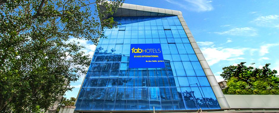 Book FabHotel Byaris International Online
