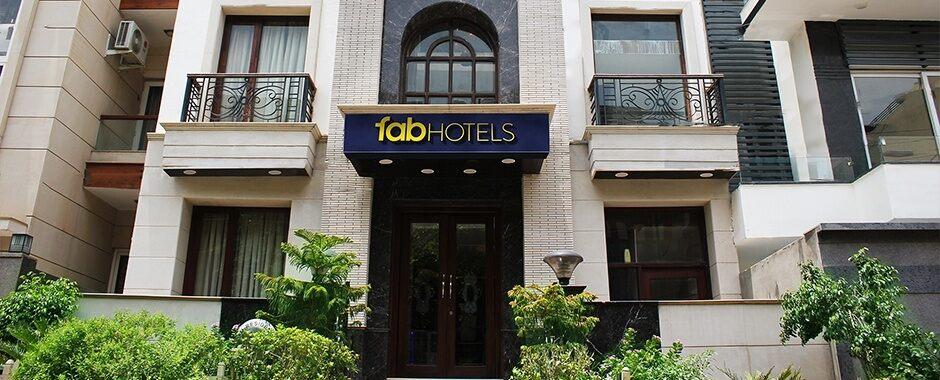 Main picture of FabHotel LM Residency Gurgaon Hotels