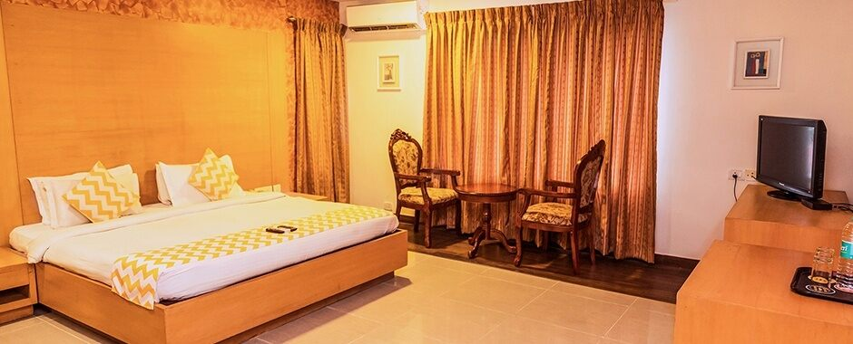 Main picture of FabHotel Oriental Suites I Bangalore Hotels