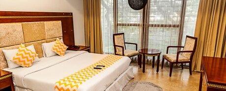 image FabHotel Oriental Suites Frazer Town Bangalore
