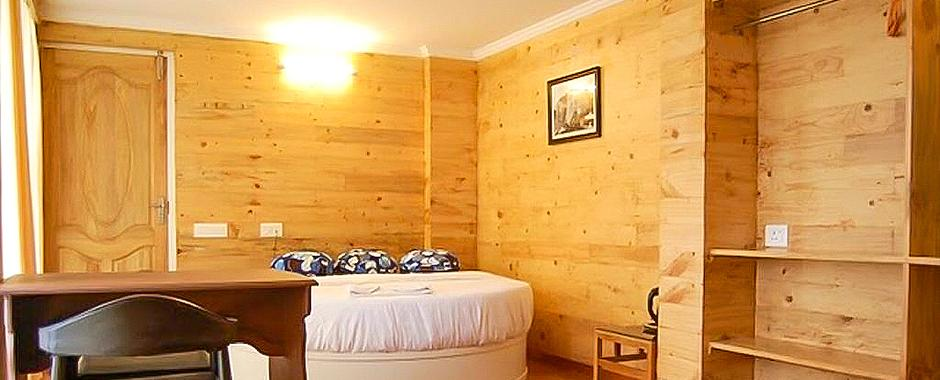 Book FabHotel Town Country Guest House Online