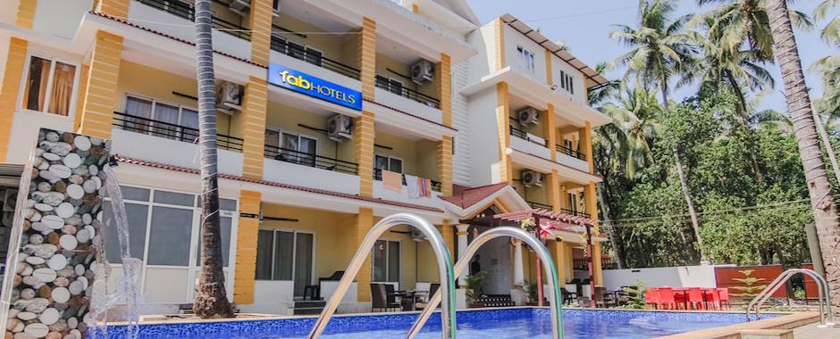 Book FabHotel Nirvana Resort Online