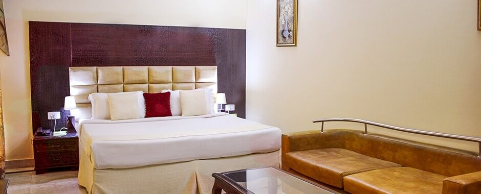 Main picture of FabHotel Conclave Comfort New Delhi Hotels