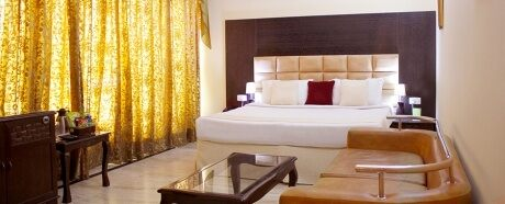 image FabHotel Conclave Comfort East Of Kailash New Delhi