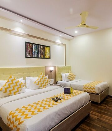 image FabHotel Aksa International Andheri East Mumbai