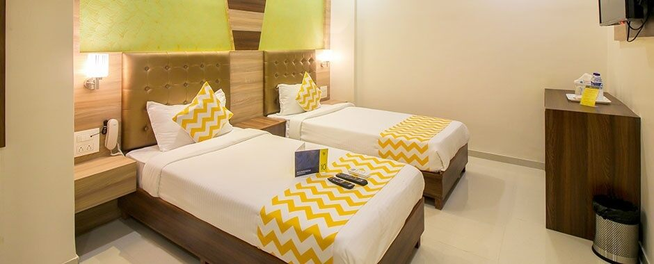 Main picture of FabHotel Hill Park Mumbai Hotels