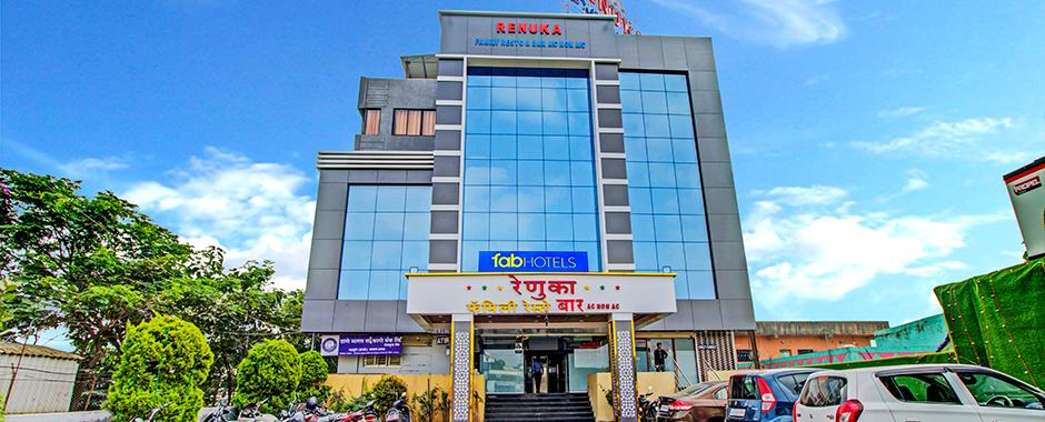 Book FabHotel Renuka Executive Online