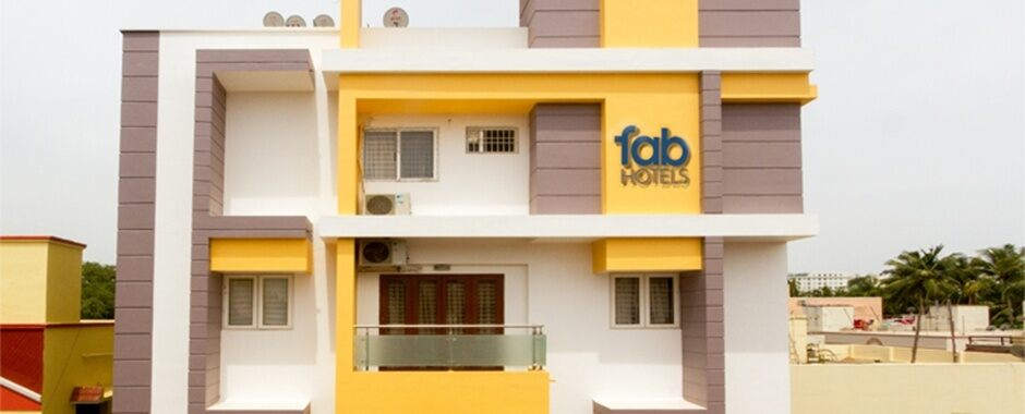 Main picture of FabHotel Rithikha Inn II Chennai Hotels