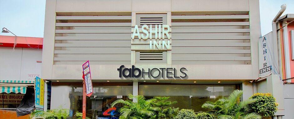 Main picture of FabHotel Ashir Inn Mumbai Hotels