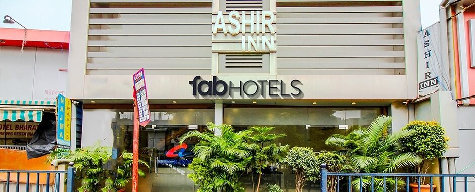 Main picture of FabHotel Ashir Inn Mumbai Hotels