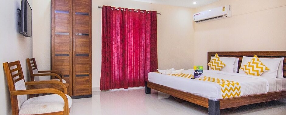 Main picture of FabHotel Sri Krishna Residency Chennai Hotels