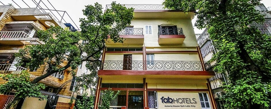Main picture of FabHotel Astoria House Kolkata Hotels