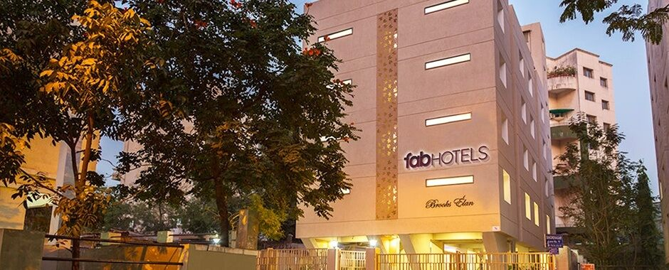 Main picture of FabHotel Brooks Elan Pune Hotels