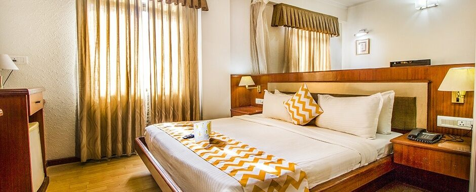 Main picture of FabHotel Royal Empire Jaipur Hotels