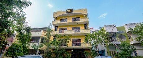 image FabHotel Canny House Salt Lake Kolkata