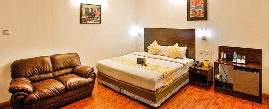 Main picture of FabHotel Grand Tiara Chennai Hotels