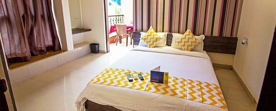 Main picture of FabHotel Magnus Calypso Pune Hotels