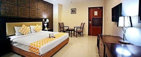 image FabHotel Majestic Inn Nampally Hyderabad