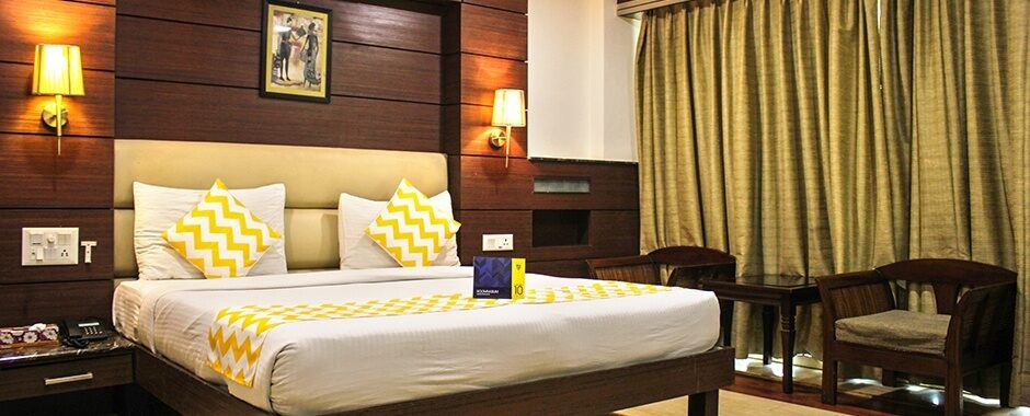 Main picture of FabHotel Tryfena New Delhi Hotels