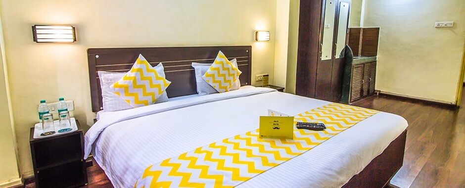 Main picture of FabHotel East Field Homes Pune Hotels