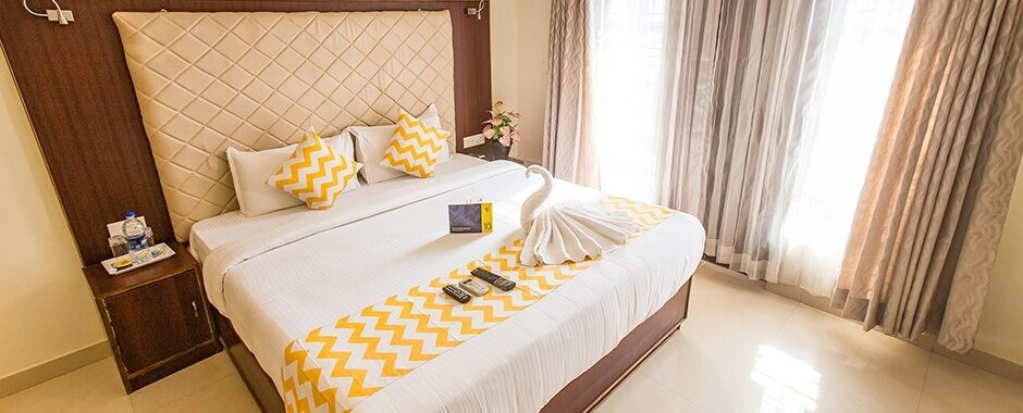 Main picture of FabHotel Millenium Stay Bangalore Hotels