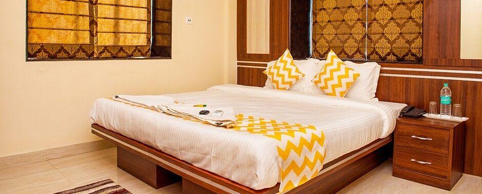 Main picture of FabHotel Paradise Inn Kolkata Hotels