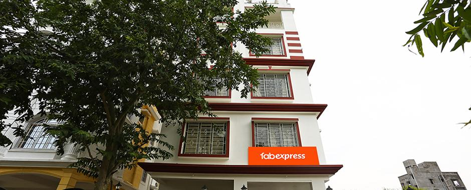 Book FabExpress Spandan Inn Online