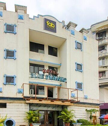 image FabHotel Blue Diamond Navi Mumbai Mumbai