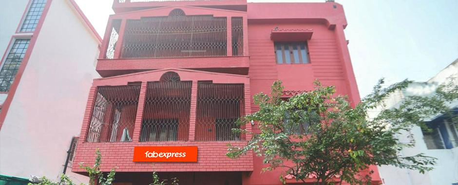 Book FabExpress Satyam Guest House Online