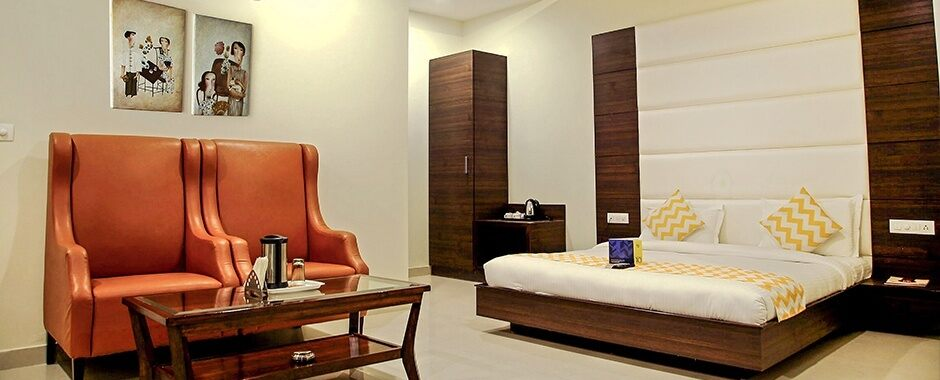 Main picture of FabHotel KK Continental Amritsar Hotels