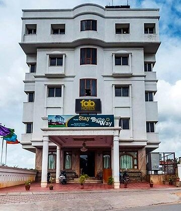 image FabHotel Stay By The Way Mysore