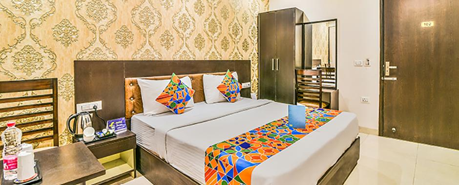 Book FabHotel Coffee Bean Online
